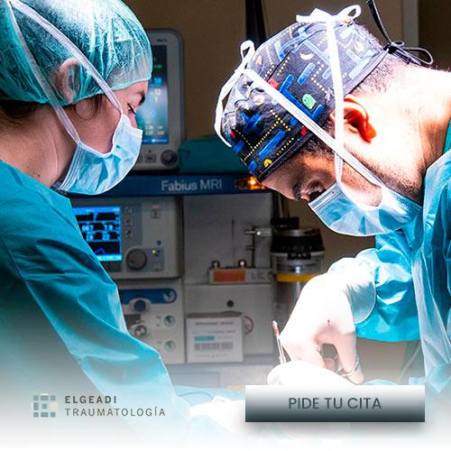 ICAC Instituto de Cirugia de Columna Vertebral