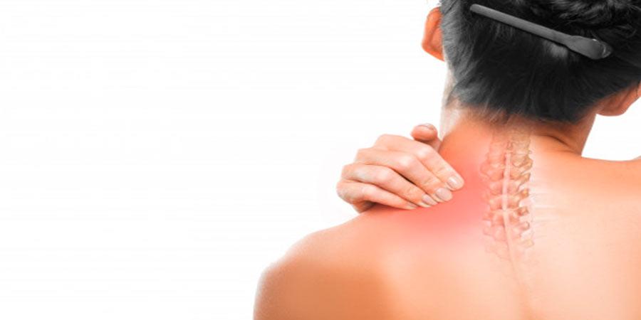 Síntomas del esguince cervical
