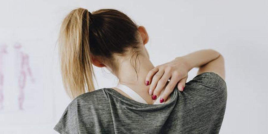Síntomas infección vertebral