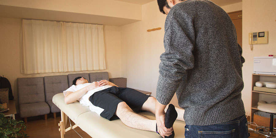 Qué es la fisioterapia