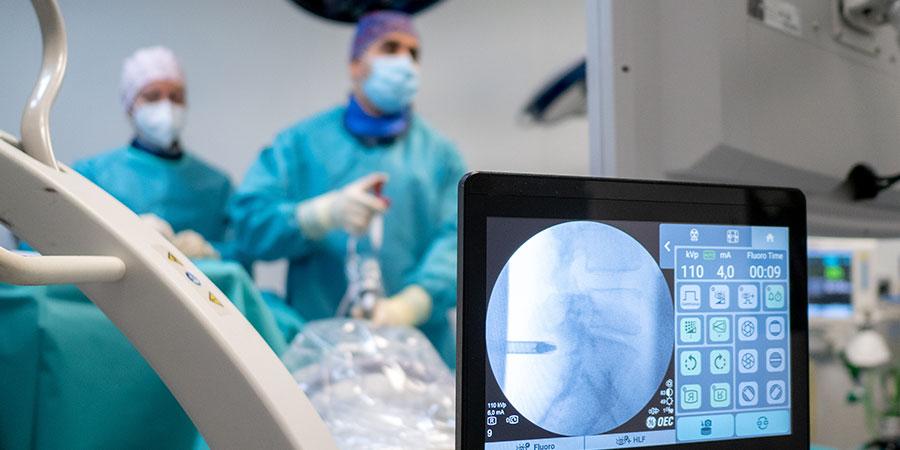 _testimonios de pacientes endoscopia de columna avanzada